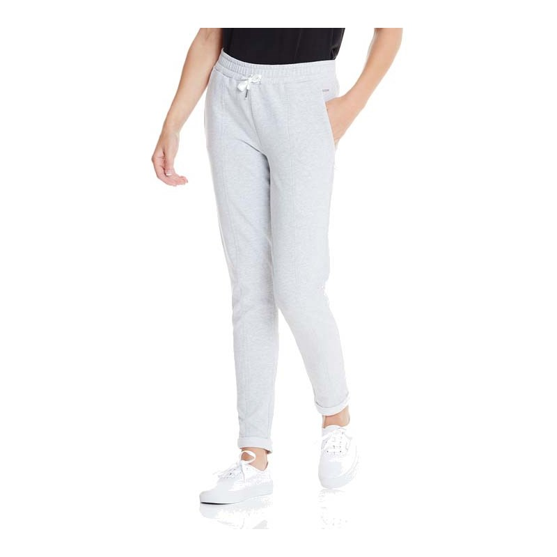 nohavice BENCH - Trousers Summer Grey Marl (MA1026)