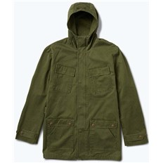 bunda DIAMOND - Recon Fishtail Parka Olive Camo (OLVCA)