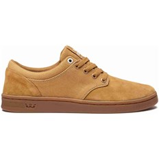 topánky SUPRA - Chino Court Tan-Gum (278)