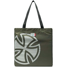 taška HERSCHEL - New Packable Tote Olive Night (02521)