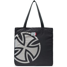 taška HERSCHEL - New Packable Tote Black (02572)