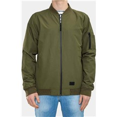 bunda REELL - Technical Flight Jacket Olive (OLIVE)