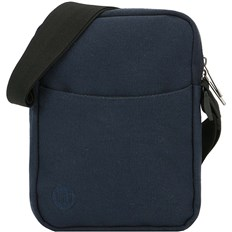 cestovná taška MI-PAC - Flight Bag Canvas Blue Black (A14)