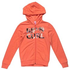 mikina RIP CURL - Snow Lotus Fleece Georgia Peach  (3163)