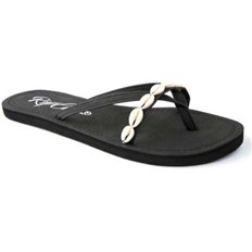 žabky RIP CURL - Coco Off White/Black (27)