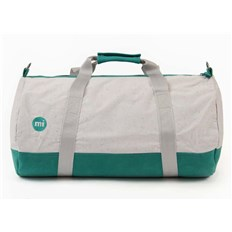 taška MI-PAC - Duffel Jersey Light Grey (001)