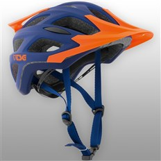 helma TSG - substance 3.0 solid color flat blue orange (372)