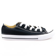 topánky CONVERSE - Chuck Taylor All Star Black (BLACK)