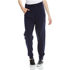 BENCH - Knitted Suit Pants Maritime Blue (BL193)