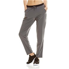 BENCH - Elastic Waistband Pant Forged Iron (GY170)