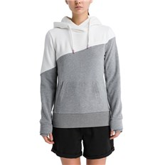 mikina BENCH - Her. Hoody Color Block Snow White (WH11210)