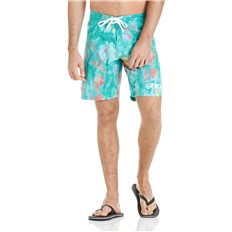 BENCH - Shorts Bright Turquoise (BL045)
