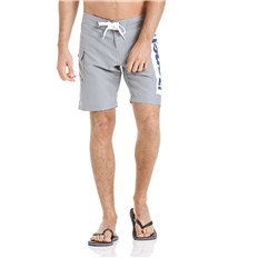 BENCH - Shorts Mid Grey (GY043)