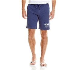 BENCH - Sweat Short Navy (NY026)
