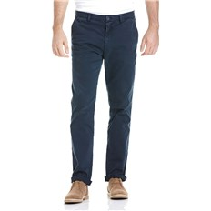 BENCH - Straight Fit China Dark Navy Blue Marl (NY031X)