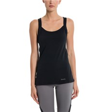 tielko BENCH - Active Tank Top Black Beauty (BK11179)