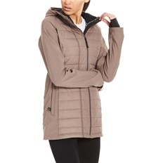 BENCH - Wadded Softshell Grey (GY047)