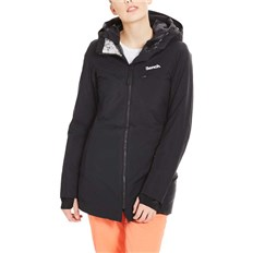 BENCH - Puffer Black Beauty (BK11179)