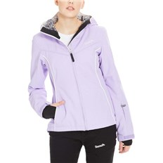 BENCH - Bold Solid Jacket Light Purple (PU132)