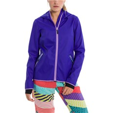 bunda BENCH - Slim Softshell Specter Blue As Swatch Marl (MA1107)