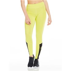 BENCH - Bold Corp Leggins Limeade (YW11187)