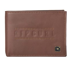 peňaženka RIP CURL - Classic Rfid All Day Brown  (9)