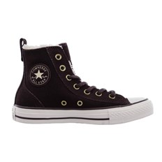 CONVERSE - Chuck Taylor All Star Chelsee Material Burnt Umber/Natural/Egret (BURNT UMBER/NATURAL/)