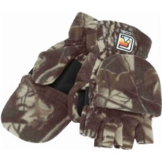 rukavice COAL - The Wherever Glove Camo (01)