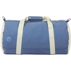kufor MI-PAC - Duffel Canvas Blue/Cream (382)