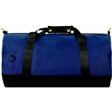 cestovná taška MI-PAC - Duffel Canvas Tumbled Navy/Black (052)