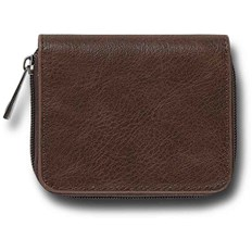 peňaženka VOLCOM - Usual Wallet Brown (BRN)