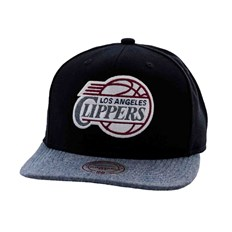 šiltovka MITCHELL & NESS - Command Clippers (CLIPPERS)