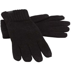 rukavice COAL - The Randle Glove Black (02)
