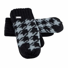 rukavice COAL - The Margot Mitten Black (01)