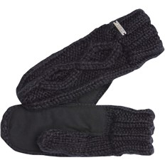 rukavice COAL - The Bobbie Mitten Black  (03)