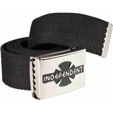 opasok INDEPENDENT - Clipped Black (BLACK)