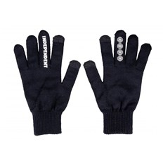 rukavice INDEPENDENT - Crosses Glove Black (BLACK)