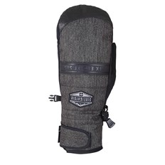 rukavice 686 - Infiloft Recon Mitt Black Denim (BLKD)