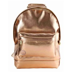 batoh MI-PAC - Mini Metallic Rose Gold (005)