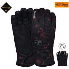 rukavice POW - Ws Crescent Gtx Short Glove Nightfall (NF)