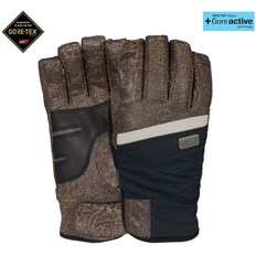 rukavice POW - Ws Empress Gtx Glove +Active Distressed (DI)
