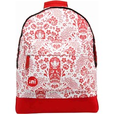 batoh MI-PAC - Russian Doll Natural/Red (001)