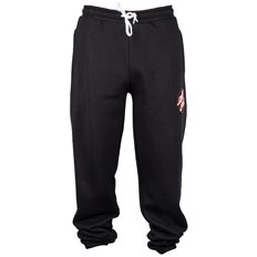 teplaky SANTA CRUZ - Other Dot Sweatpant Black (BLACK)