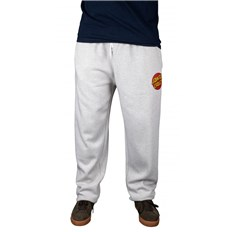 teplaky SANTA CRUZ - Classic Dot Sweatpant Athletic Heather (ATHLETIC HEATHER)