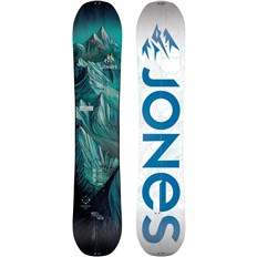 splitboard JONES - Spl Discovery Split Multi (MULTI)