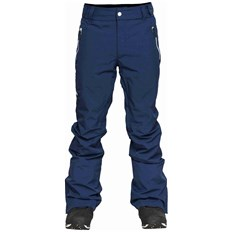 nohavice CLWR - Sharp Pant Midnight Blue (635)