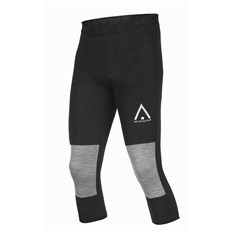 nohavice CLWR - Shield 3/4 Pant Black (900)