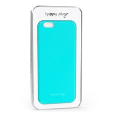 obal na okuliare HAPPY PLUGS - Ultra Thin Case Iphone 6 Turquoise (TURQUOISE)