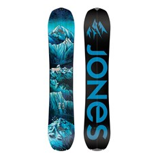 splitboard JONES - Spl Frontier Split Multi (MULTI)
