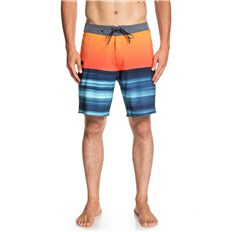 plavky QUIKSILVER - Hlholdown18 Tiger Orange (NME6)